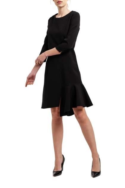 Платье женское BGN S19D214 черное 40 FR
