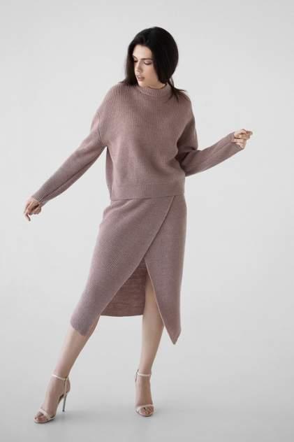 Костюм женский AIM Clothing 1500081112/4 розовый 40-46