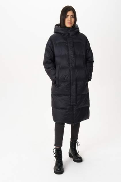 Пуховик-пальто женский Tom Farr 1500000993/15 черный 44