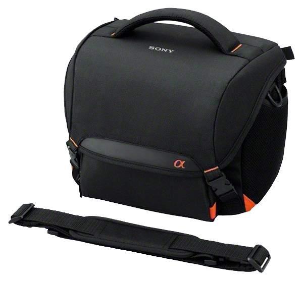 Сумка для фототехники Sony LCS-SC21 black