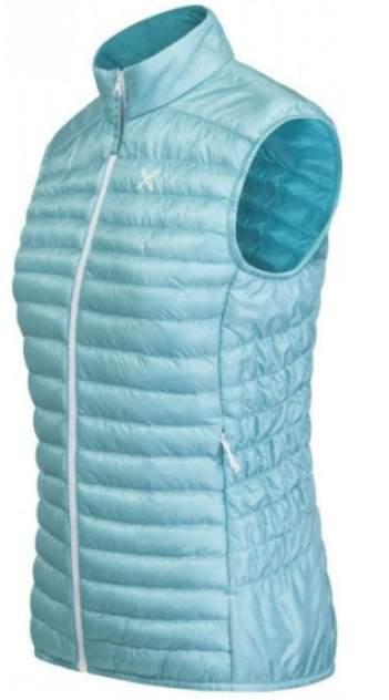 Жилет Montura Must Light Vest женский светло-голубой XS