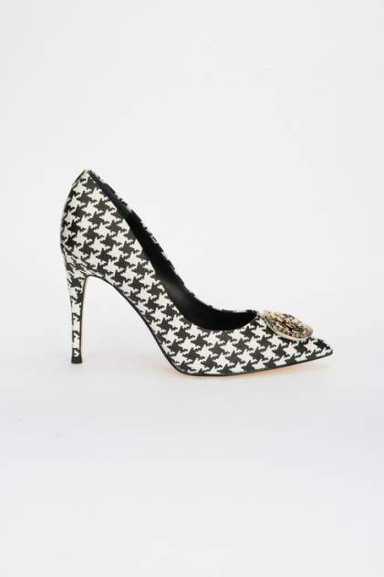 Туфли женские Guess FL7OT2FAP08, черный