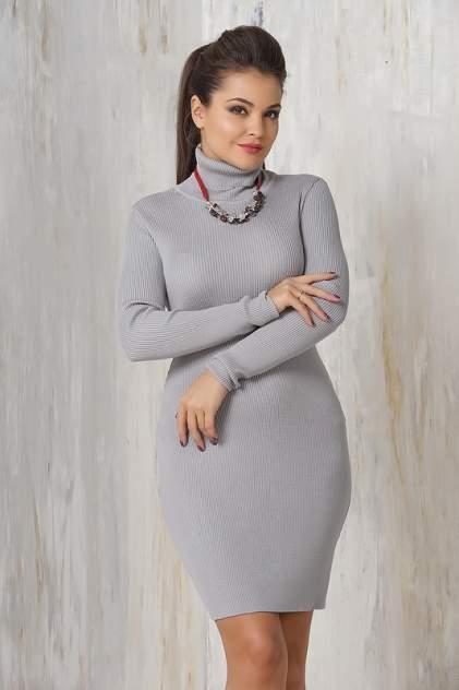 Женское платье VAY 2235, серый