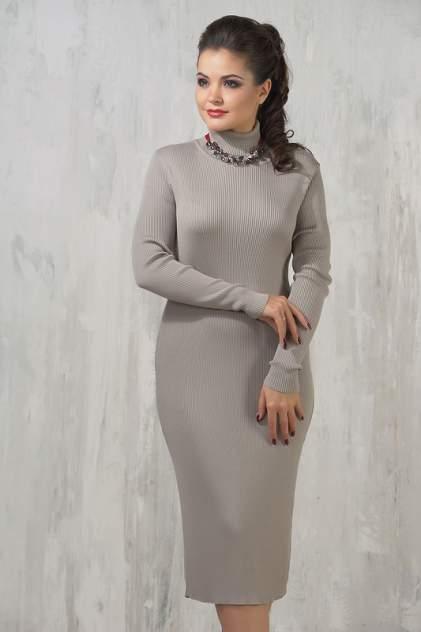 Женское платье VAY 2236, серый