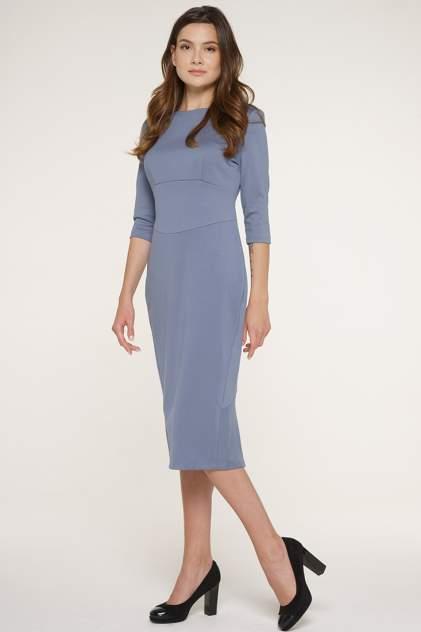 Женское платье VAY 192-3564, серый
