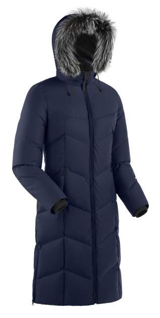 Пуховое пальто  ROUTE V3 4149B-9309-L СИНИЙ ТМН L