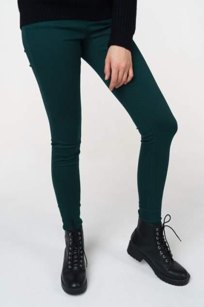 Джинсы женские b.young 20804141 зеленые 30 EU