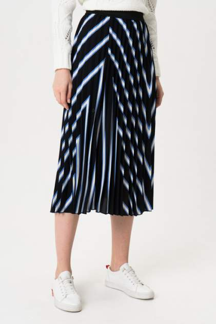 Женская юбка b.young 20805365, черный