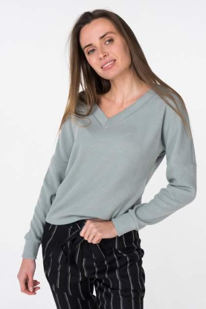 Женская блуза AScool BL9002, зеленый