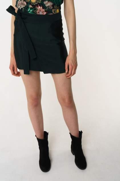Женская юбка Scotch & Soda 133.18FWLM.0889146743.0118, черный