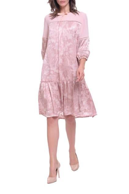 Платье женское LUSIO AF18-020200 розовое M