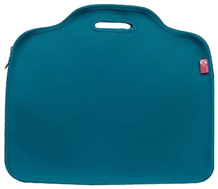 "Сумка для ноутбука 13.3"" G-Cube GNL-513T голубая"