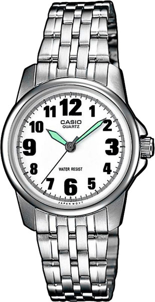 Наручные часы кварцевые женские Casio Collection LTP-1260PD-7B