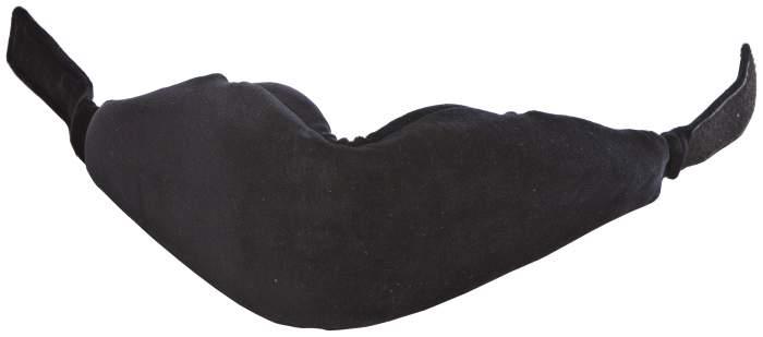 Маска для сна Bradex Морфей черная