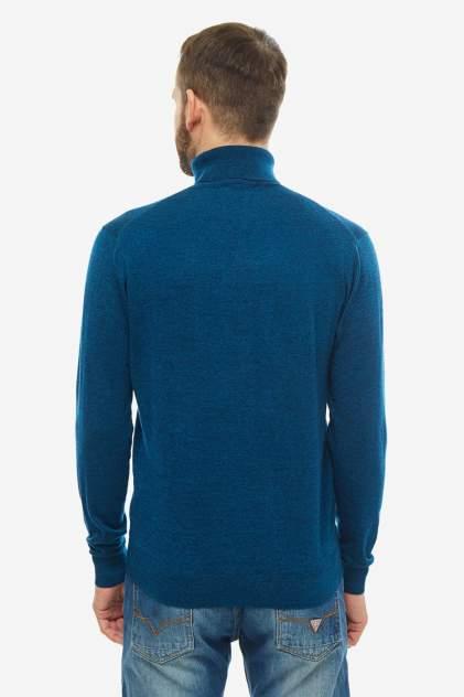 Водолазка мужская La Biali 604/219-12 синяя 56 RU