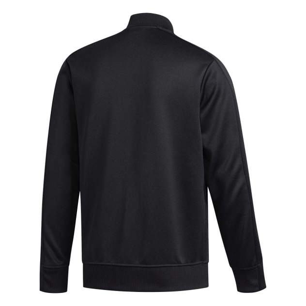 Толстовка Adidas Squad ID Full Zip, black, XL INT