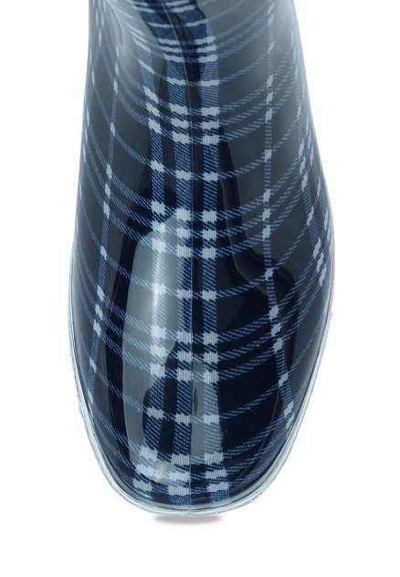 Резиновые сапоги женские T.Taccardi 02207000 синие 36 RU