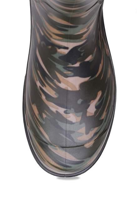 Сапоги мужские T.Taccardi 27706000 разноцветные 45 RU