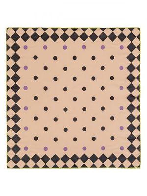 Платок женский Eleganzza 01-00032461 розовый