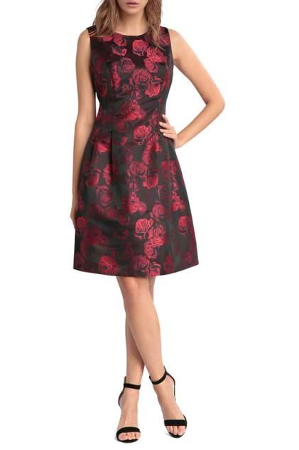 Платье женское Apart 47813 черное 38 DE