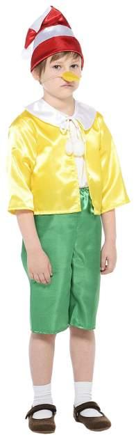 Карнавальный костюм Бока Буратино 1850 рост 134 см