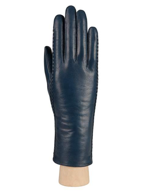 Перчатки женские Eleganzza TOUCH HP91104 синие 6.5