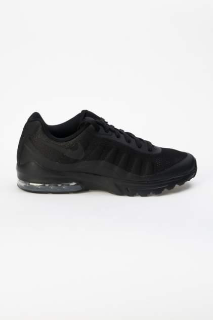 Кроссовки мужские Nike Air Max Invigor черные 40 RU