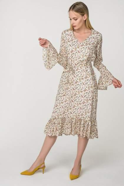 Женское платье Fashion. Love. Story. 18SP1189IVFL, бежевый