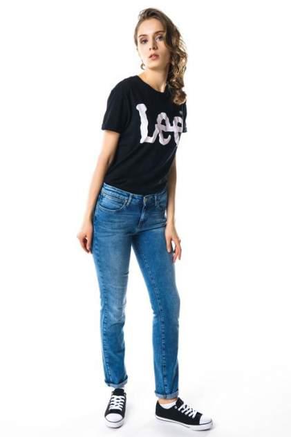 Женские джинсы  Wrangler W28T9194O, синий