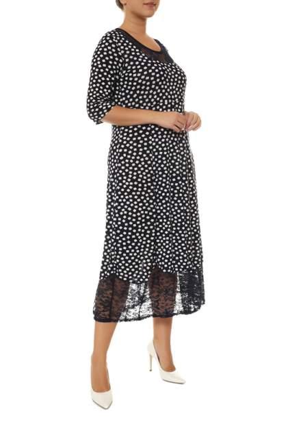 Платье женское ARTESSA PP18107DBB05 синее 52 RU/54 RU