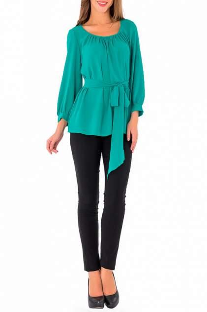 Женская блуза S&A style 714, зеленый