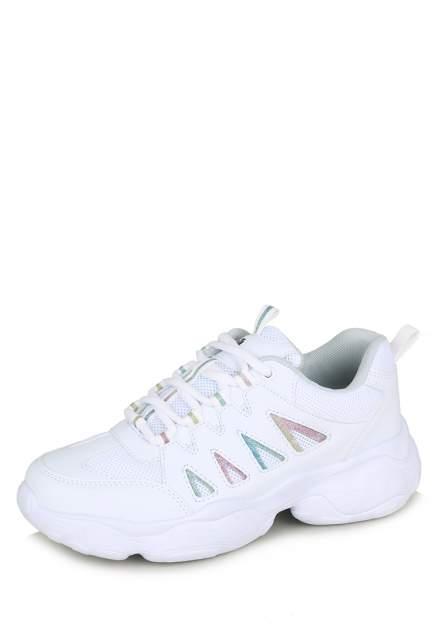 Кроссовки женские TimeJump 710019359 белые 40 RU