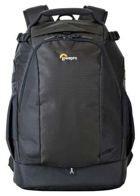 Рюкзак для фототехники Lowepro Flipside 400 AW II черный