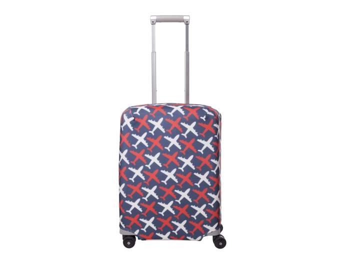 Чехол для чемодана Routemark Avion SP500 разноцветный S