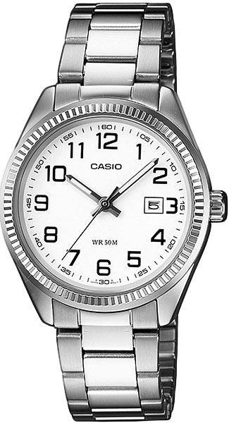 Наручные часы кварцевые женские Casio Collection LTP-1302PD-7B