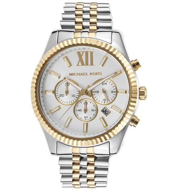 Наручные часы кварцевые мужские Michael Kors MK8344