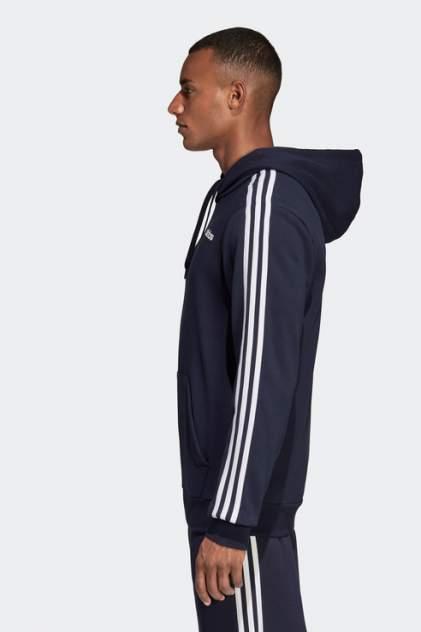 Толстовка мужская Adidas DU0499 синяя S