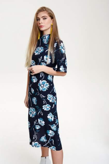 Вечернее платье женское Concept Club 10200200598/ синее S