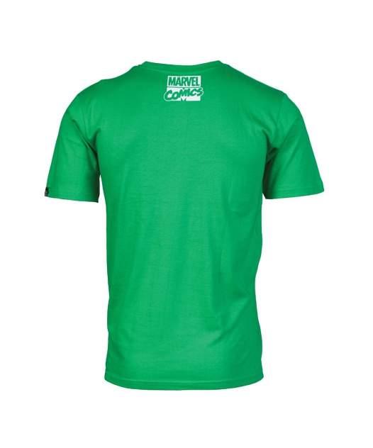 Футболка Good Loot Marvel MC Hulk зеленая M