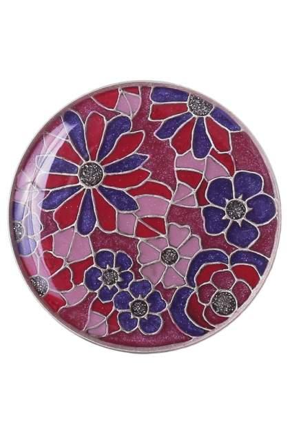 Брошь женская Clara Bijoux F75399 фиолетовая