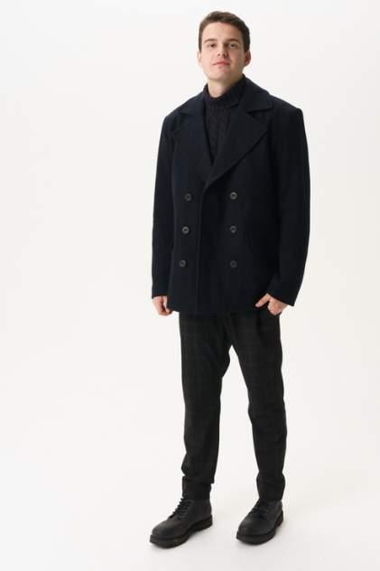 Мужское пальто ONLY & SONS 22013618, черный