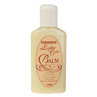 Бальзам-очиститель TARRAGO Leather Care Balm для гладкой кожи и кожи рептилий