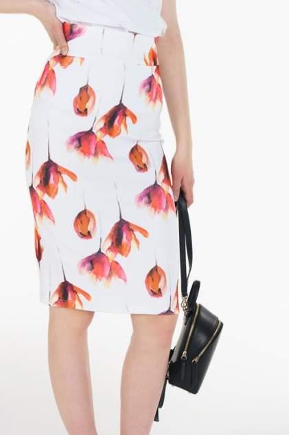 Женская юбка AScool SK3001, красный