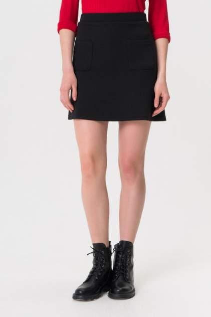 Женская юбка BROADWAY 10159016, черный