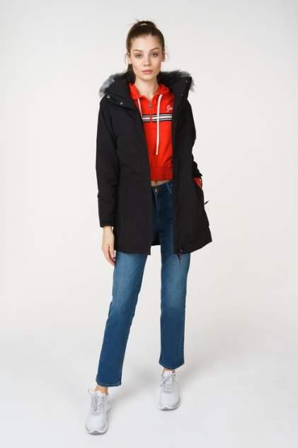Куртка женская TRESPASS FAJKRAK20012 черная M