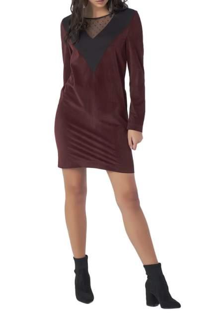 Платье женское Fly 841-05 красное 42 RU