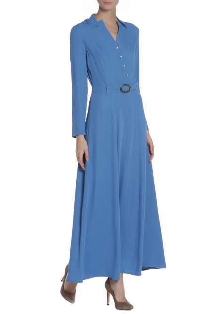 Платье женское Adzhedo 41398 голубое L