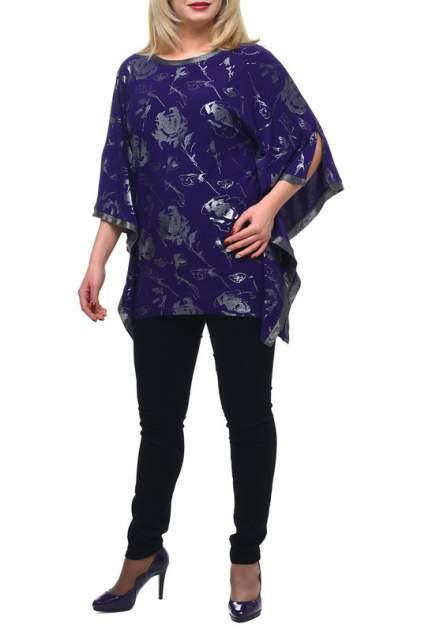 Женская туника OLSI 1806022_2, фиолетовый