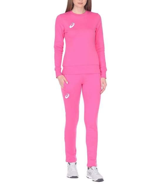 Спортивный костюм Asics Fleece, pink glo, L INT