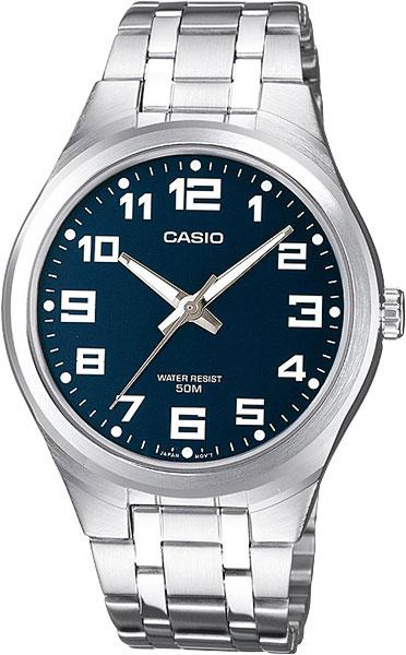 Наручные часы кварцевые мужские Casio Collection MTP-1310PD-2B